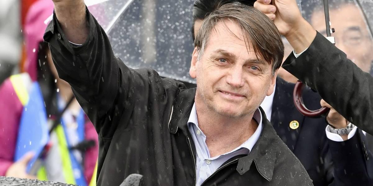 Bolsonaro rebate fala de Merkel e culpa imprensa: 'Brasil tem exemplo a dar para a Alemanha'