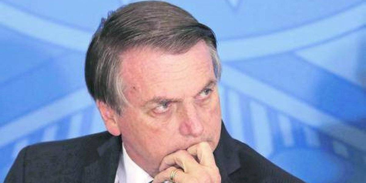 Vergüenza en Brasil por militar que iba con cocaína al G20