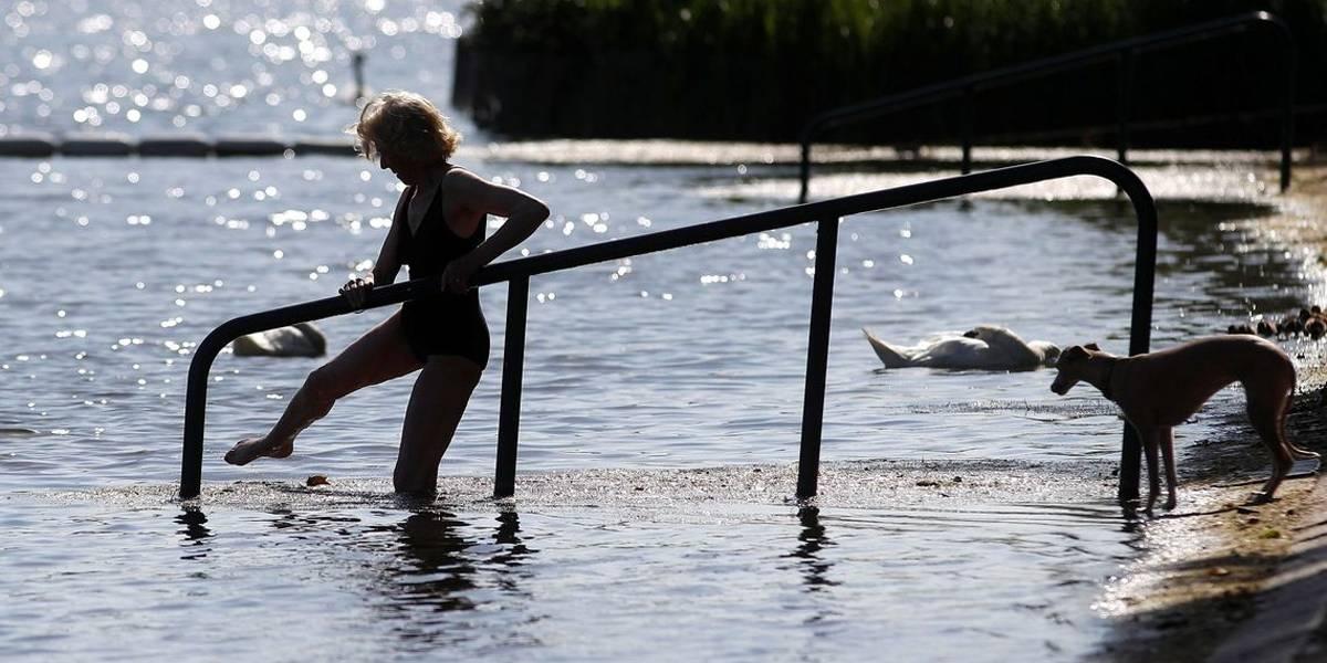 Julho de 2019 foi o mês mais quente da história, diz ONU