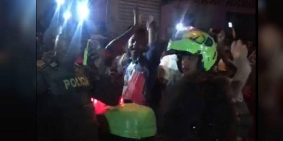 (Video) Qué son las 'Asonadas bailables' y por qué están preocupando a la Policía