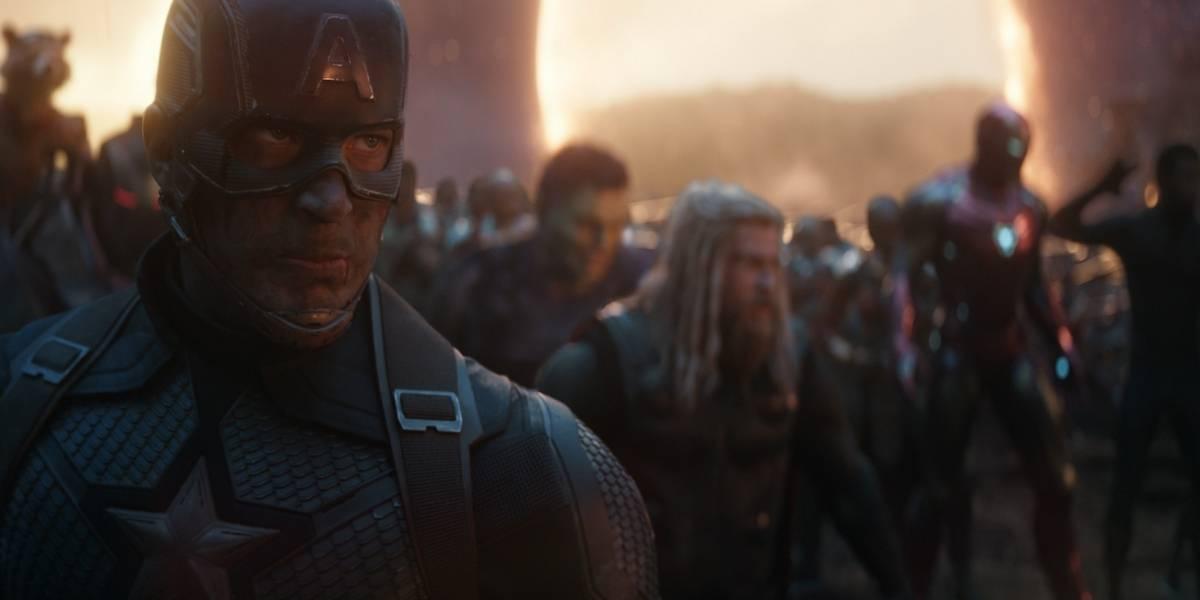 Avengers: Endgame regresa a la cartelera con nuevos contenidos