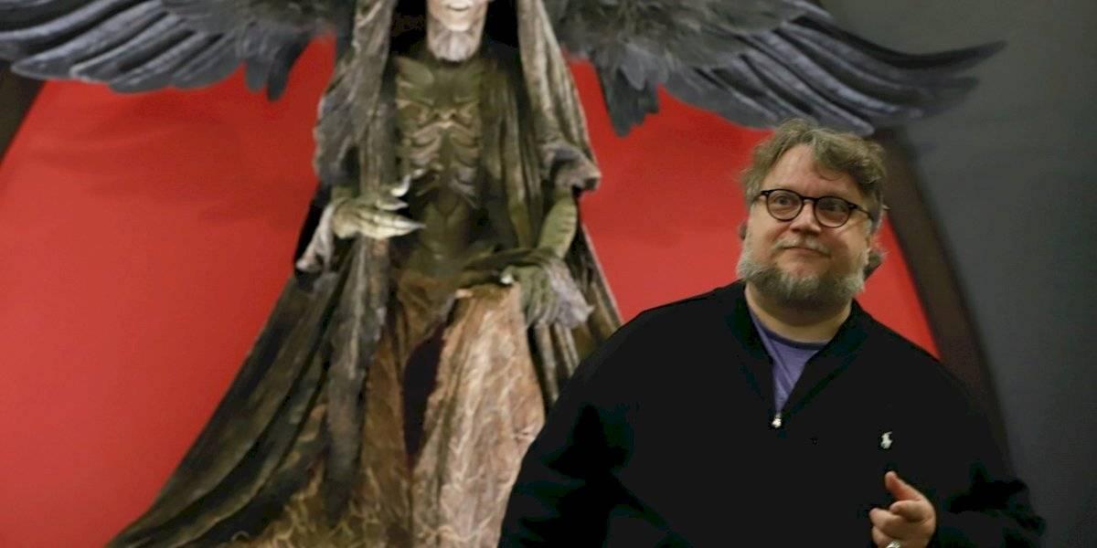 Guillermo del Toro dará más regalos a Guadalajara