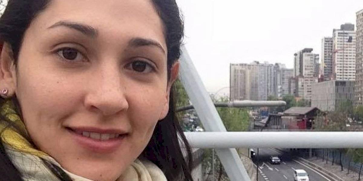 Llega al país la chilena que necesita de forma urgente trasplante de hígado: fue traída desde Venezuela en avión ambulancia