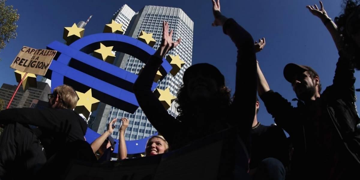 ¿Se acerca el fin de la Unión Europea?