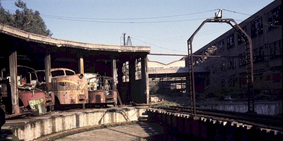 Fondart revivirá historia de los barrios obrero industriales ligados al ferrocarril