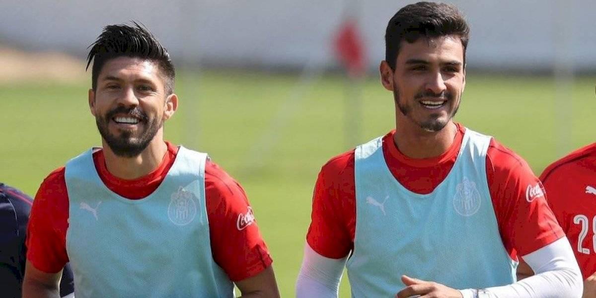 Chivas vs River Plate, amistoso entre colosos