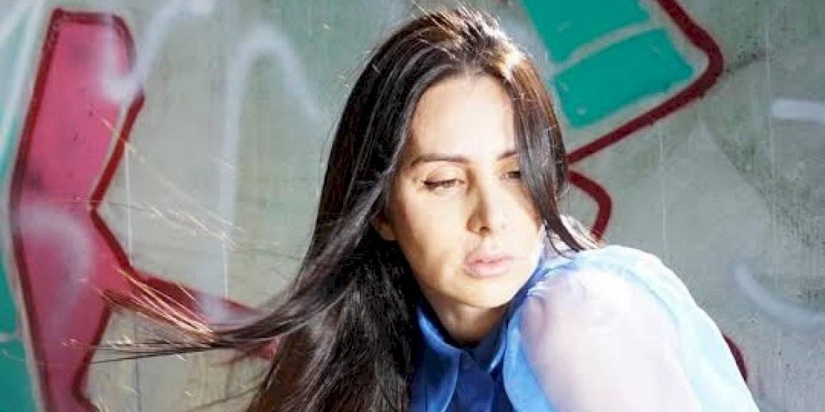 """Mala Rodríguez: """"No debemos sentir miedo de nuestro potencial"""""""