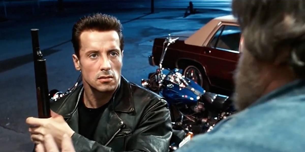Adiós Arnold: video DeepFake pone a Sylvester Stallone en Terminator 2
