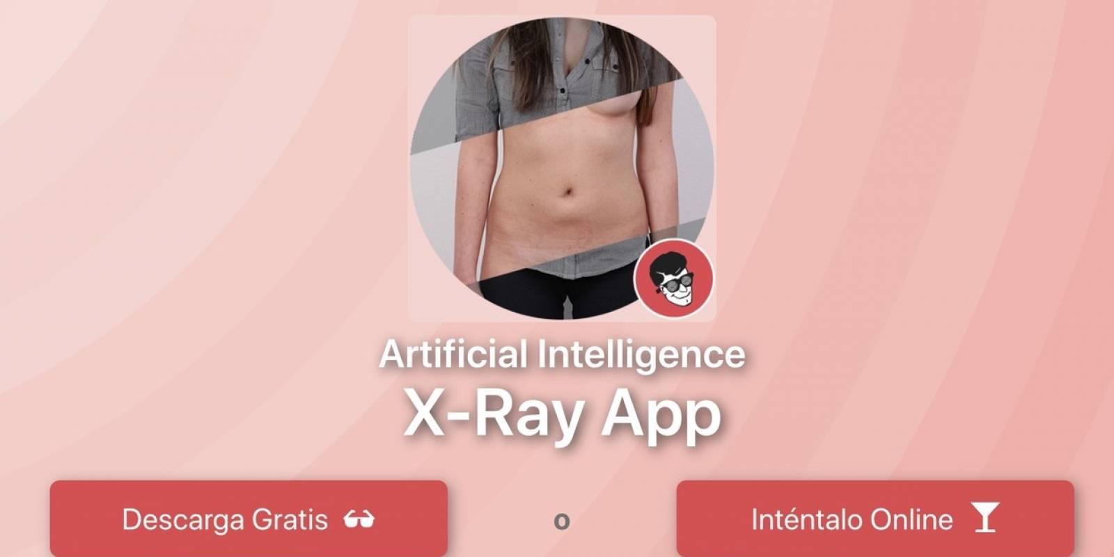 App Para Bajar Porno deepnude: la app de inteligencia artificial que desnuda con