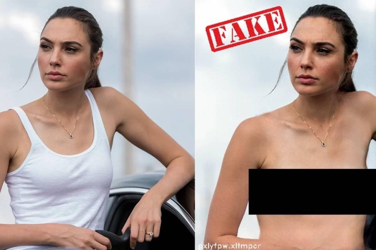 Deepnude La App De Inteligencia Artificial Que Desnuda Con Una