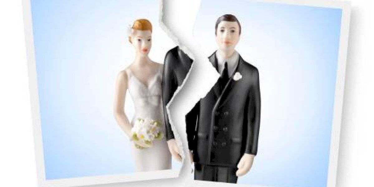 ¿Cómo realizar el divorcio con hijos en notaria?