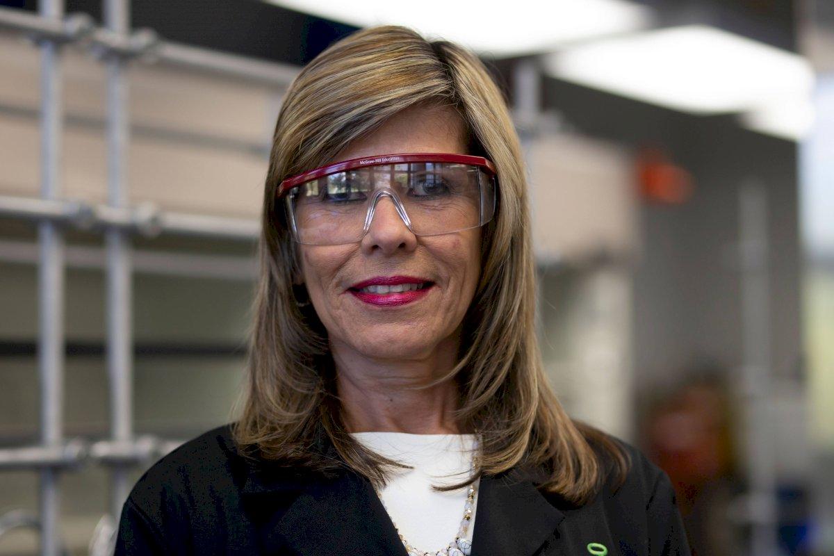 Ingrid Montes
