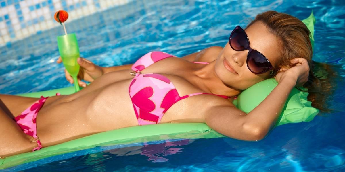 ¡Aguas! Cuida tu piel del sol en este verano