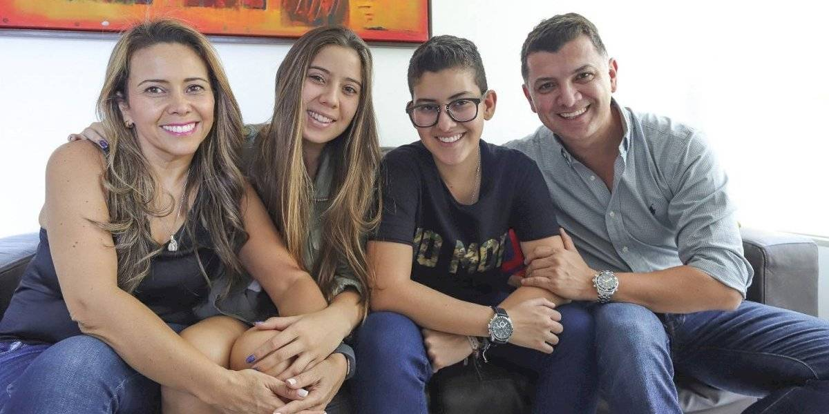 """""""Preferimos darle la bienvenida a Emilio que recoger el cadáver de Sara"""": Lina Monsalve"""