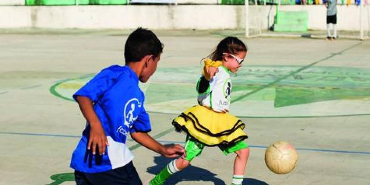 El otro Chile-Colombia: unidos por el fútbol