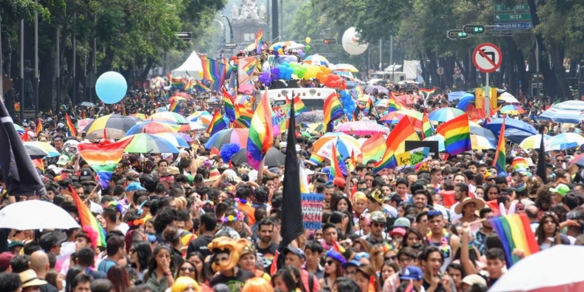 Aumenta en 104% bodas entre personas del mismo sexo en la CDMX