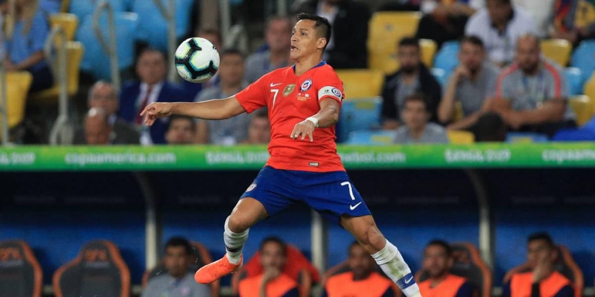 La Roja pone en juego su bicampeonato continental ante el encumbrado Colombia en la Copa América