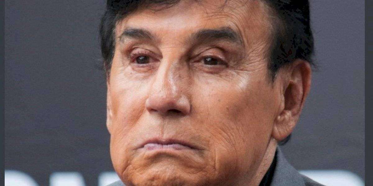 Muere Gualberto Castro a los 84 años