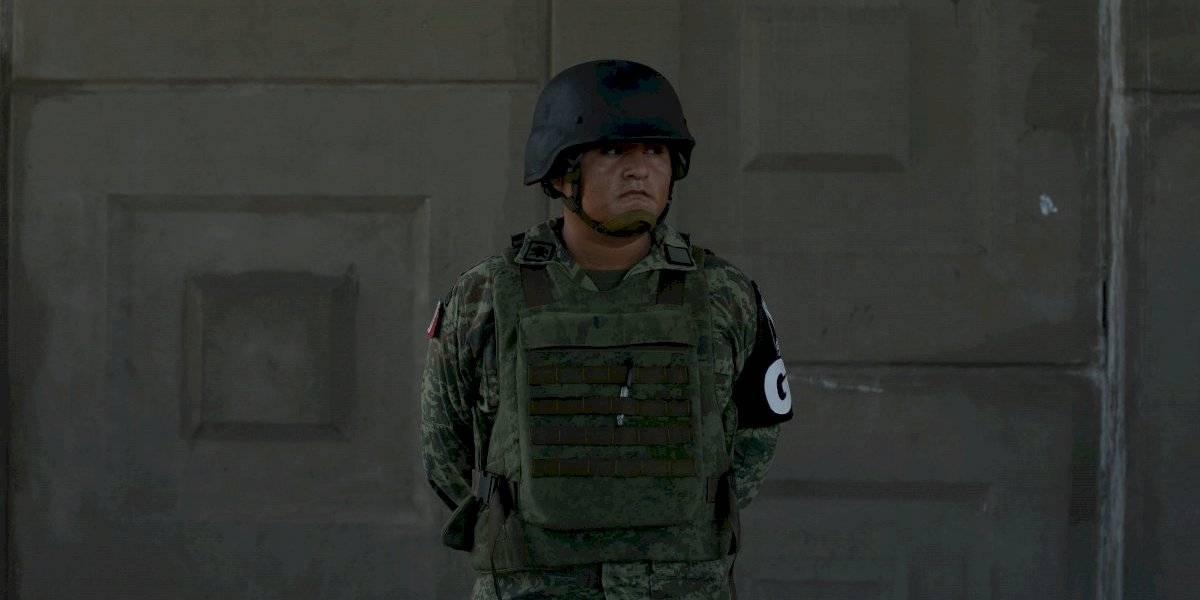 Confirma AMLO entrada de la Guardia Nacional en la CDMX