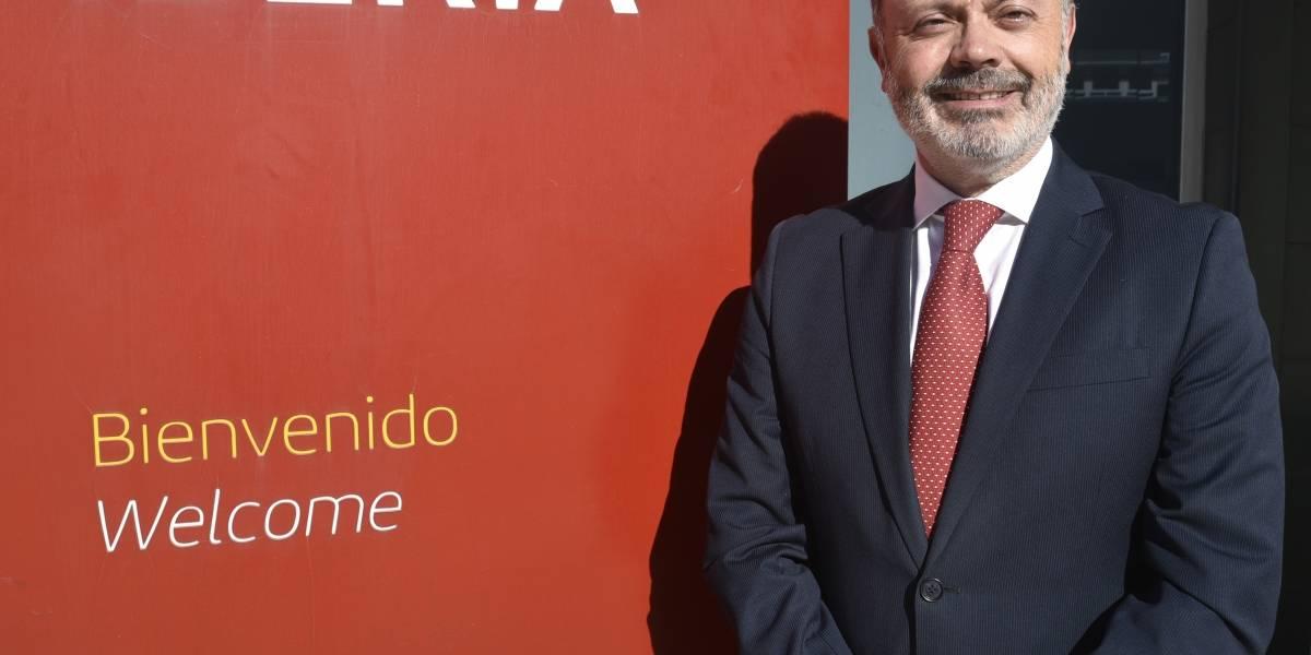 Iberia volará directo Guayaquil - Madrid