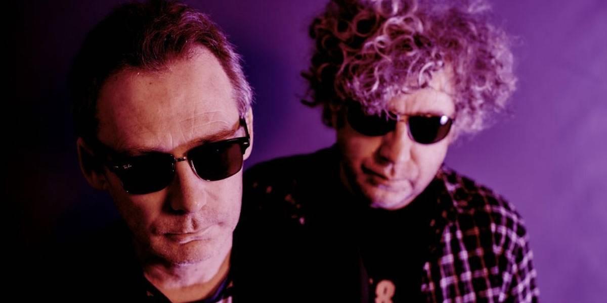 The Jesus and Mary Chain dá 'gostinho' do rock britânico dos anos 1980 nesta quinta em SP