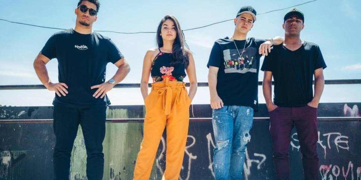 Funk, fé e ação embalam série 'Sintonia', estreia de Kondzilla para a Netflix