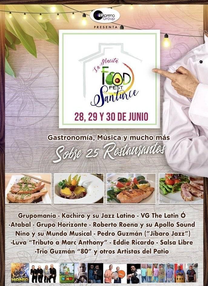 La Placita Food Fest
