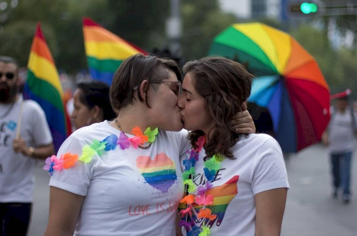 Los heterosexuales también apoyan el consumo y las marcas que apoyan a la comunidad LGBT Cuartoscuro
