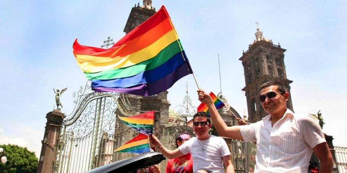 ¿Qué significa la bandera LGBT+?