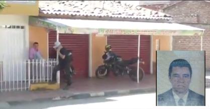Asesinan a un defensor de DDHH en Tuluá que fue desplazado por conflicto