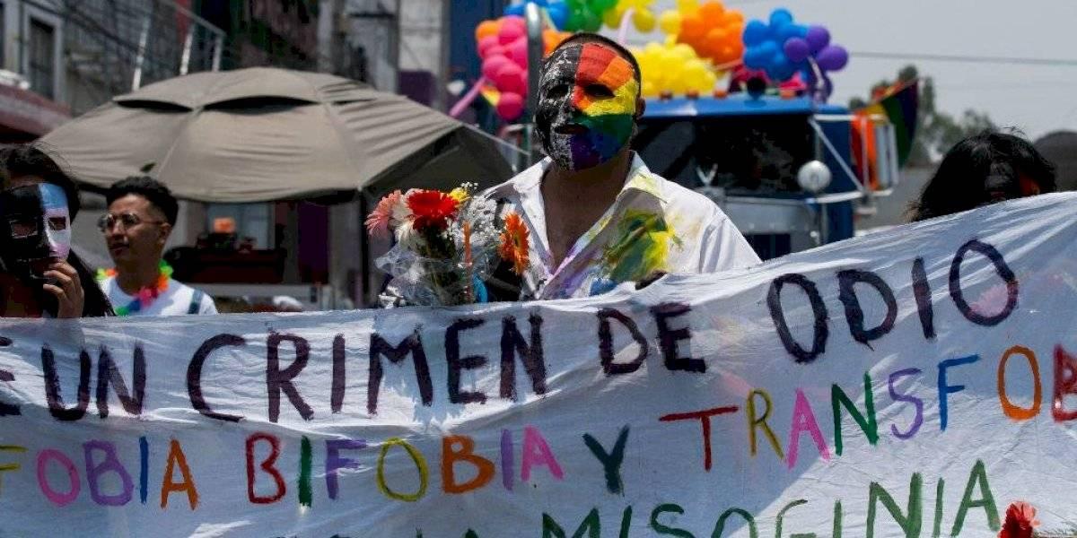 6 países sancionan la homosexualidad con pena de muerte