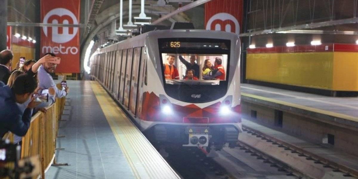 Cuánto dinero se vio involucrado en la relación Odebrecht y Metro de Quito