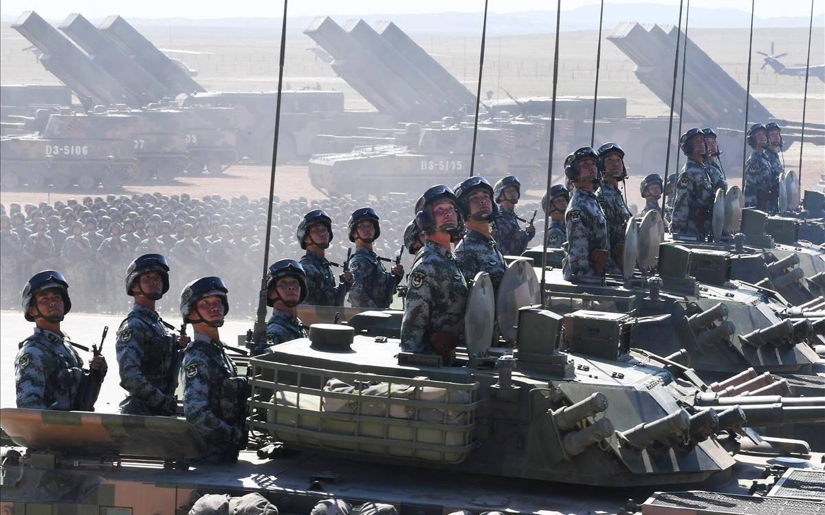 Afirman que trabajadores de Huawei colaboraron con militares chinos en diversos proyectos de investigación
