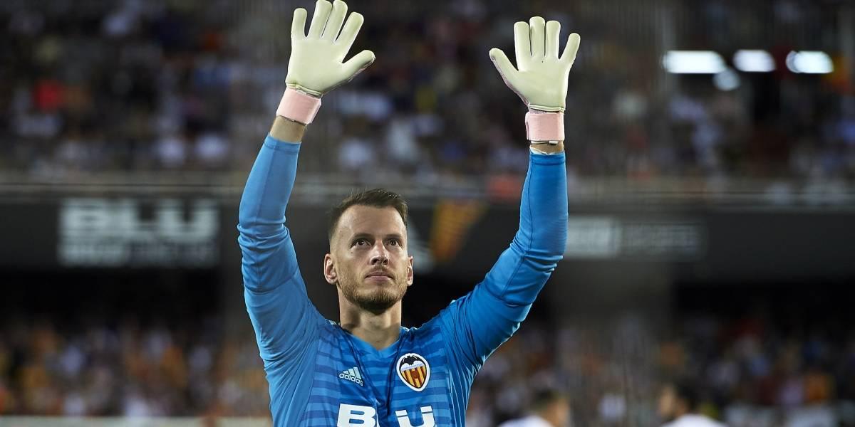 Barcelona firma a su nuevo portero por cuatro temporadas