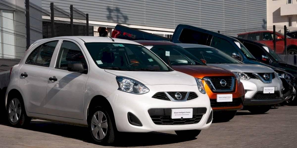 Nissan asegura sus seminuevos con el programa Intelligent Choice