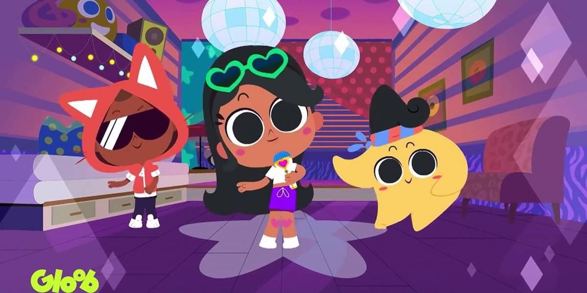 Desenho animado de Anitta vai retratar infância humilde da cantora