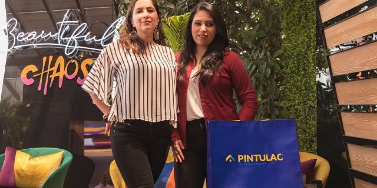 Pintulac fue parte de la primera edición de Casas Proyect