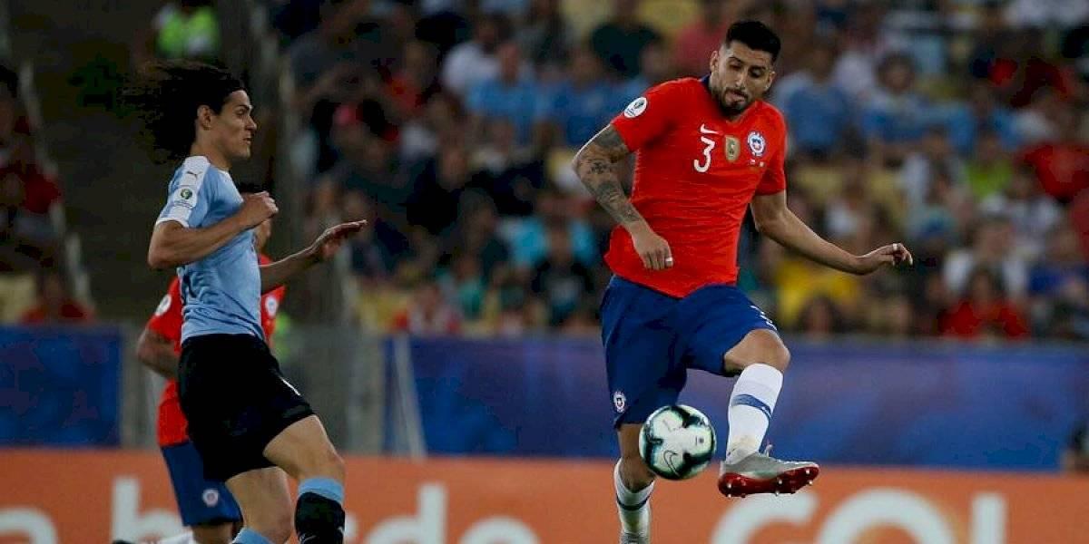 Los tres valores de la Roja que son protagonistas del mercado en plena Copa América
