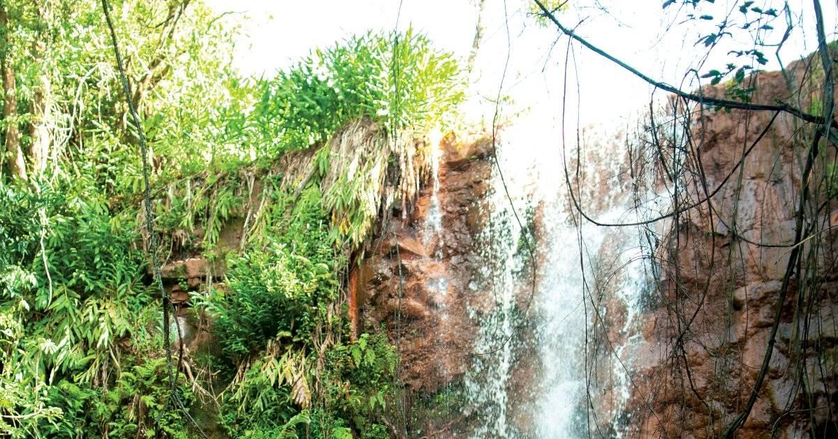 brotas - recanto das cachoeiras