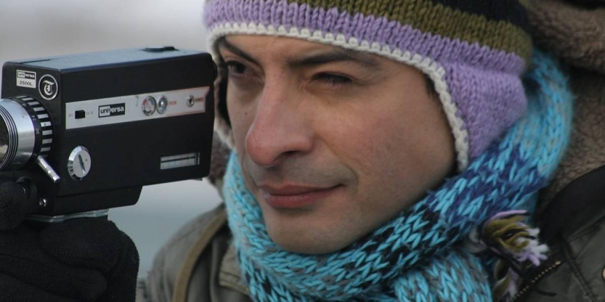 El cineasta colombiano Rey Sagbini lanzó en el Gattfest Film Festival de Jamaica el proyecto audiovisual Lemuria