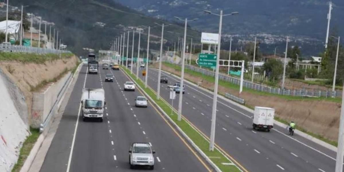 Quito: La Ruta Viva contará con un telepeaje en el 2021