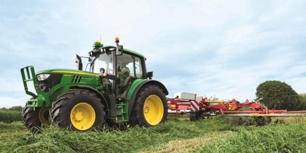 Con estos pasos, se puede extender la vida útil de los tractores