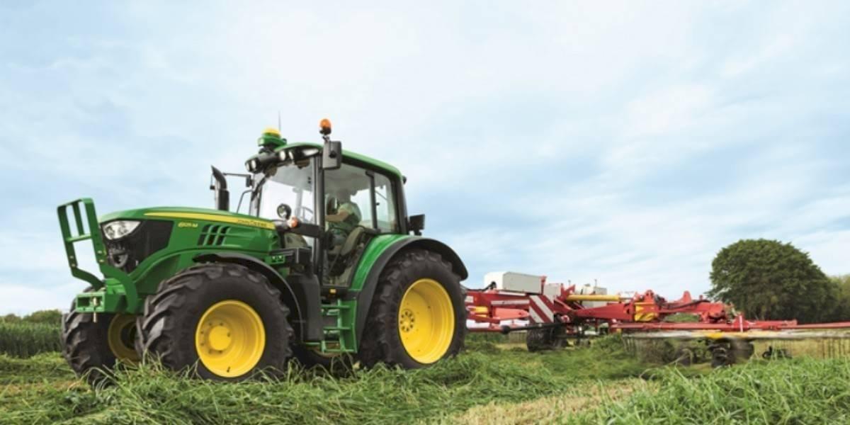 ¿Cómo hacer una correcta mantención de la maquinaria agrícola?