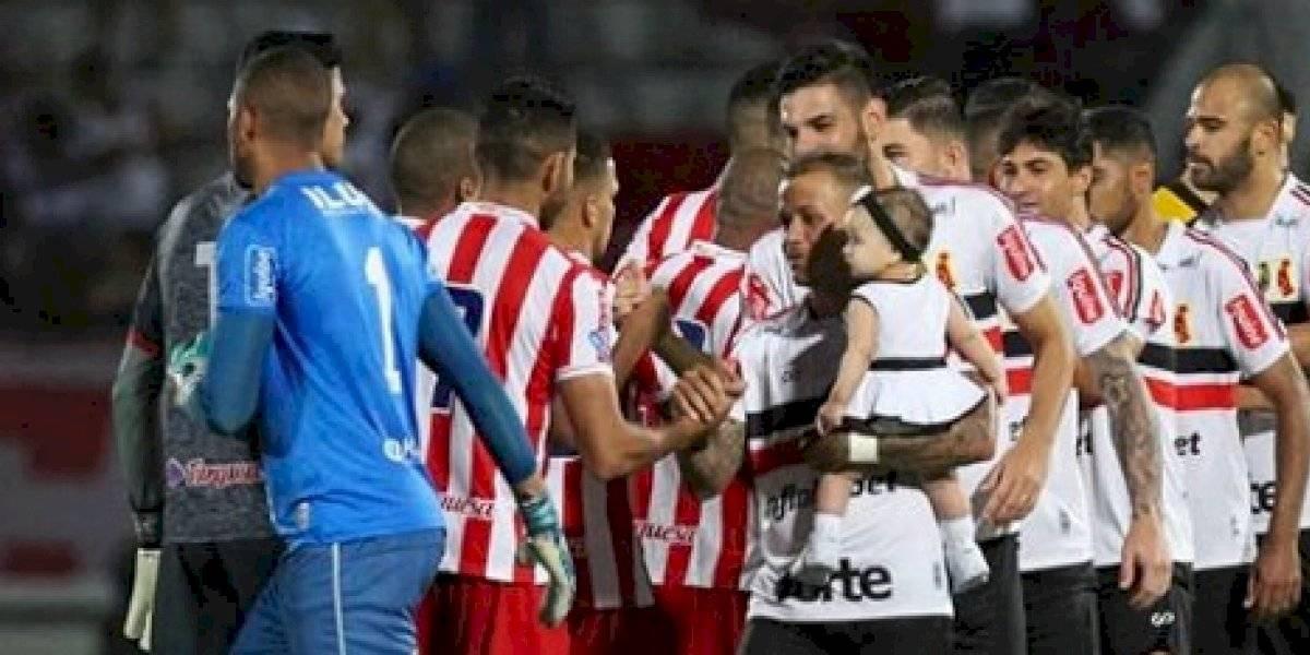 Série C 2019: como assistir ao vivo online ao jogo Treze x Santa Cruz
