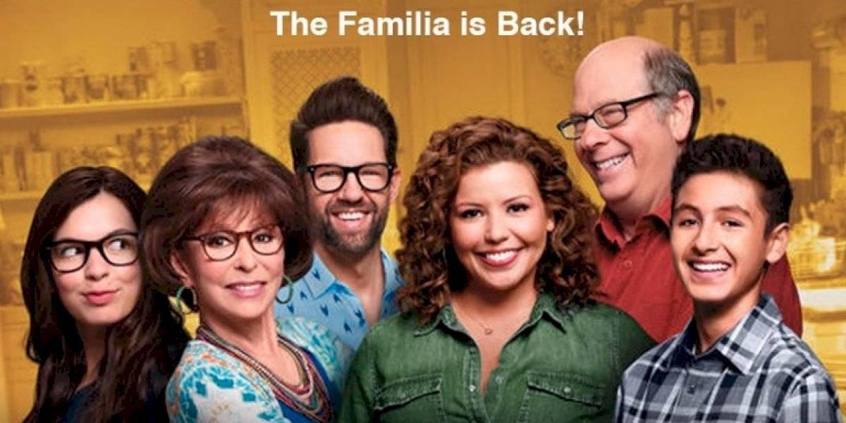 Tras ser cancelada por Netflix, Pop TV salva a 'One day at a time' para 4ta temporada