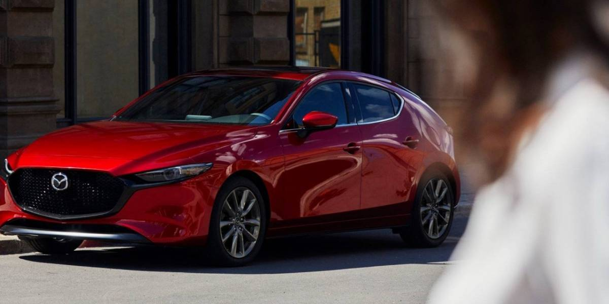 Esto es lo que ofrece el Servicio Express de Mazda