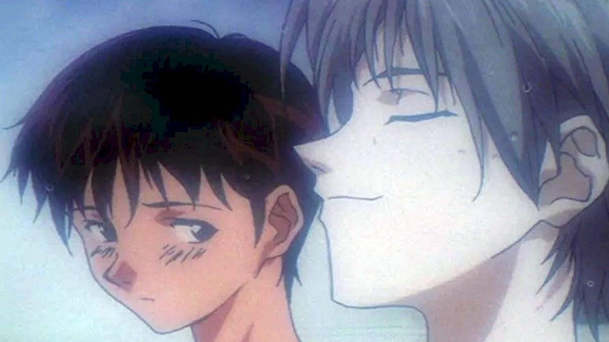 parejas gay