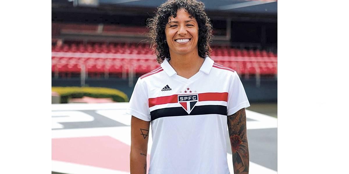 Salário do futebol feminino brasileiro se equipara ao da Série C masculina