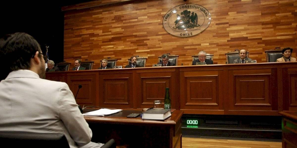 Tribunal Constitucional rechazó por mayoría el requerimiento de senadores contra el TPP-11