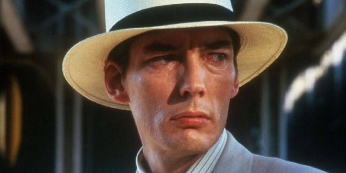 Morre ator Billy Drago, conhecido pelo filme 'Os Intocáveis'